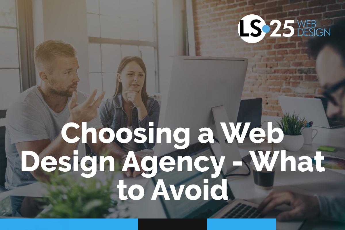 web design agency in Leeds